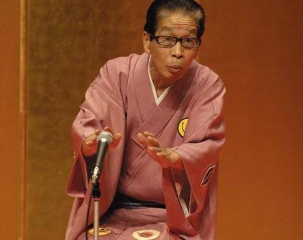 「吉田食堂PRESENTS 黒船円丈、再来航‼︎」の写真