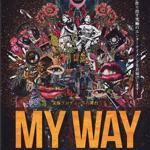「MY WAY」の写真