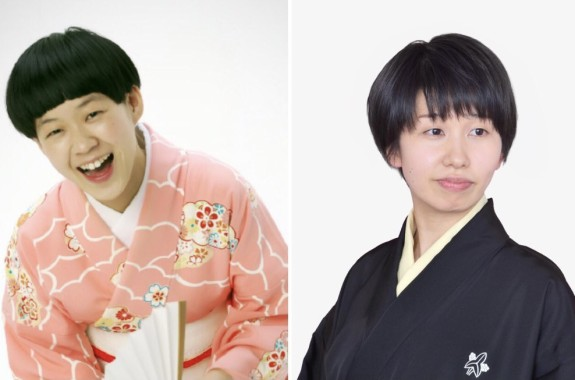 「吉田食堂PRESENTS 二葉と一花~大阪編2」の写真